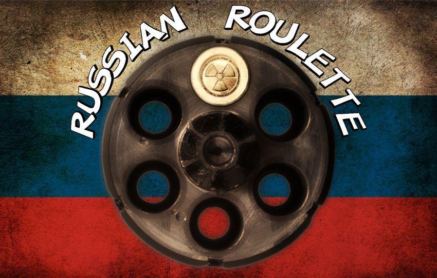 รัสเซียนรูเล็ต เกมพนัน ที่เดิมพันด้วยชีวิต